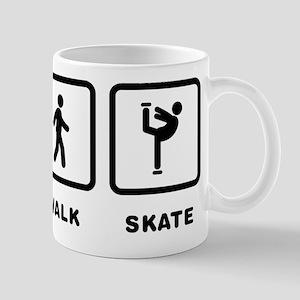 Figure Skating Mug