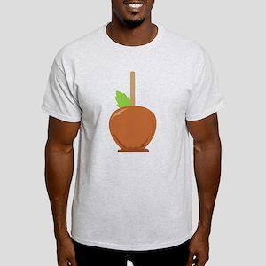 Caramel Candy Apple Light T-Shirt