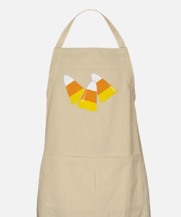 Candy Corn Apron