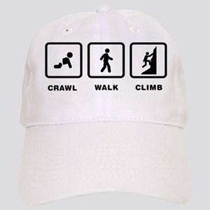 Climbing Cap