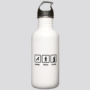 Climbing Stainless Water Bottle 1.0L