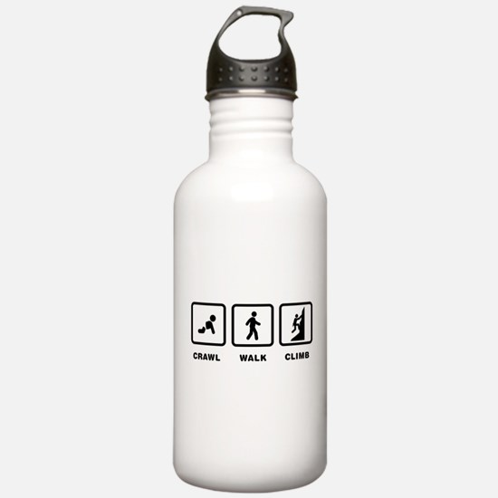 Climbing Water Bottle