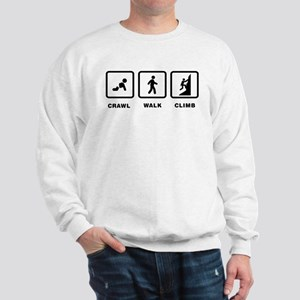 Climbing Sweatshirt