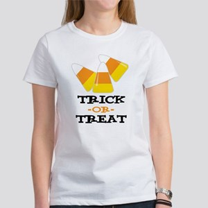 Trick Or Treat Women's T-Shirt