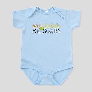 Be Scary Infant Bodysuit