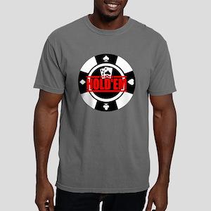 pokerchipb Mens Comfort Colors Shirt