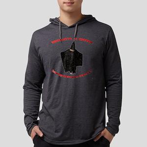 abu2 Mens Hooded Shirt