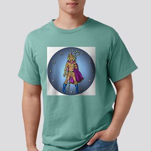 kingtutclock2 Mens Comfort Colors Shirt