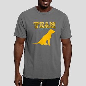 bloodhoundW Mens Comfort Colors Shirt