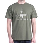 Come and Take It Dark T-Shirt