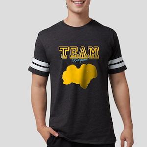 BOLOGNESEW Mens Football Shirt