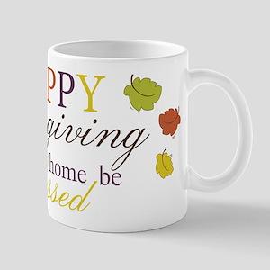 Be Blessed Mug