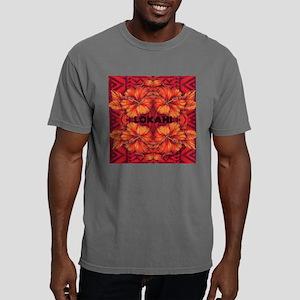 Lokahi-tile Mens Comfort Colors Shirt