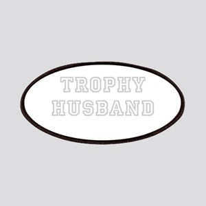 Trophy husband - as Patches