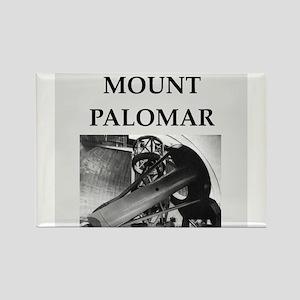 mount palomar Rectangle Magnet