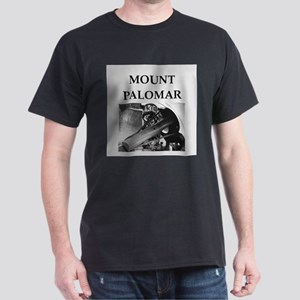 mount palomar Dark T-Shirt