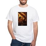 Salome White T-Shirt