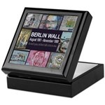 Berlin Wall Keepsake Box