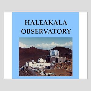 haleakala Small Poster