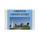 Griffith observatory Single