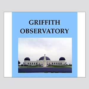 griffith Small Poster