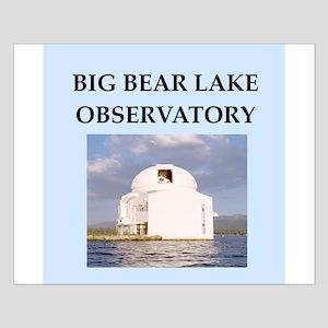 big,bear,lake Small Poster