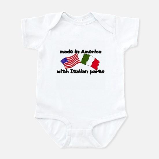 Italian Parts Infant Bodysuit