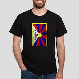Tibet2 Dark T-Shirt