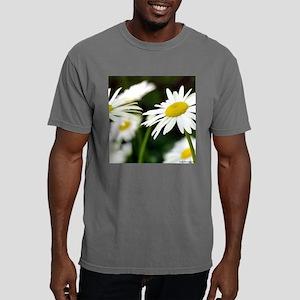 daisies 1 Mens Comfort Colors Shirt