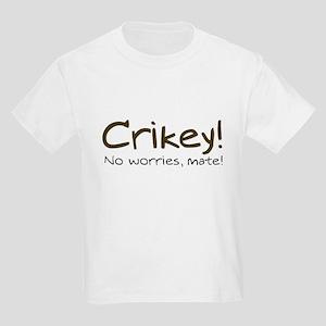 No Worries, Mate! Kids T-Shirt