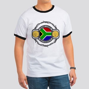 South Africa Water Polo Ringer T