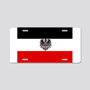 Flag Governors of German East Africa (1898-1919) A