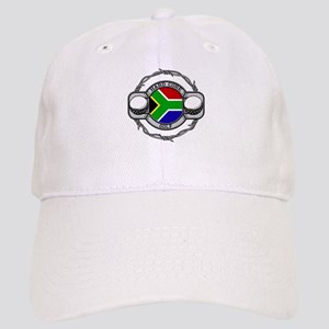 South Africa Golf Cap