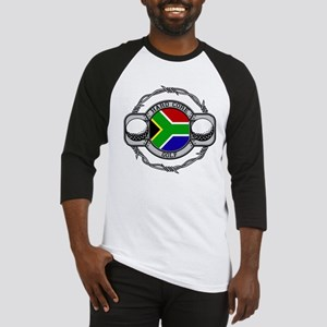 South Africa Golf Baseball Jersey