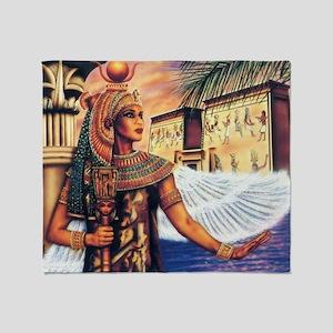 Best Seller Egyptian Throw Blanket