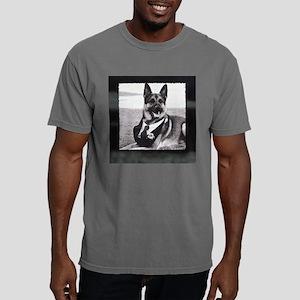 execShepSquare Mens Comfort Colors Shirt