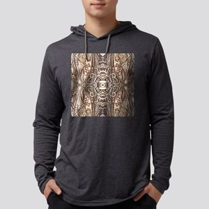 005a Mens Hooded Shirt
