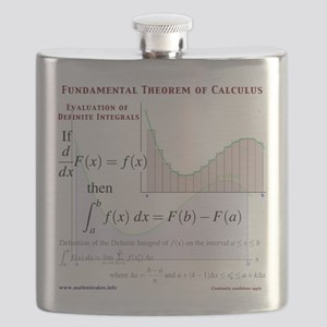 Fundamental Theorem if Calculus Flask