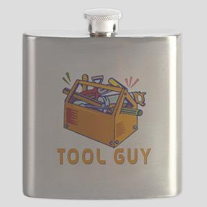 Tool Guy Flask