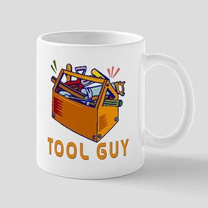 Tool Guy Mug