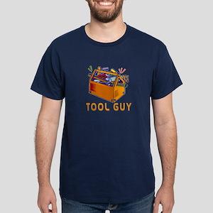 Tool Guy Dark T-Shirt