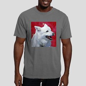 stormclck Mens Comfort Colors Shirt