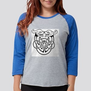 celticdragons22 Womens Baseball Tee
