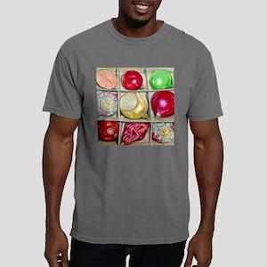 ornaments square Mens Comfort Colors Shirt