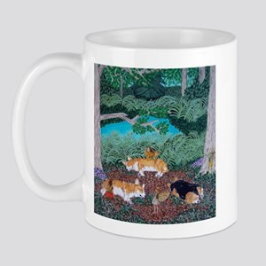 Fairy Friends Mug