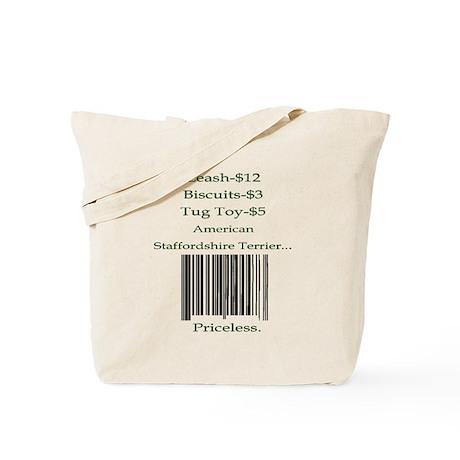 4-3-priceless Tote Bag