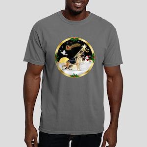 W-NightFlight-GShep13.pn Mens Comfort Colors Shirt