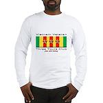 The Three Tours Club Long Sleeve T-Shirt
