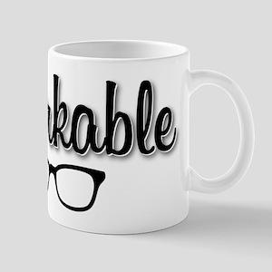 Adorkable Mug