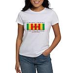 The Two Tours Club Women's T-Shirt